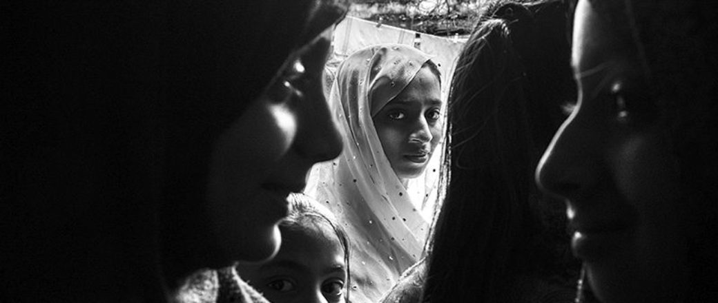 Interview with Documentary photographer Taha Ahmad
