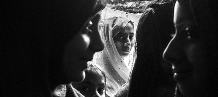 Interview with Documentary photographer Taha Ahmad