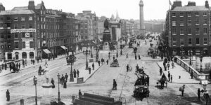 Vintage: Dublin in the late 19th Century (1860s-1890s)