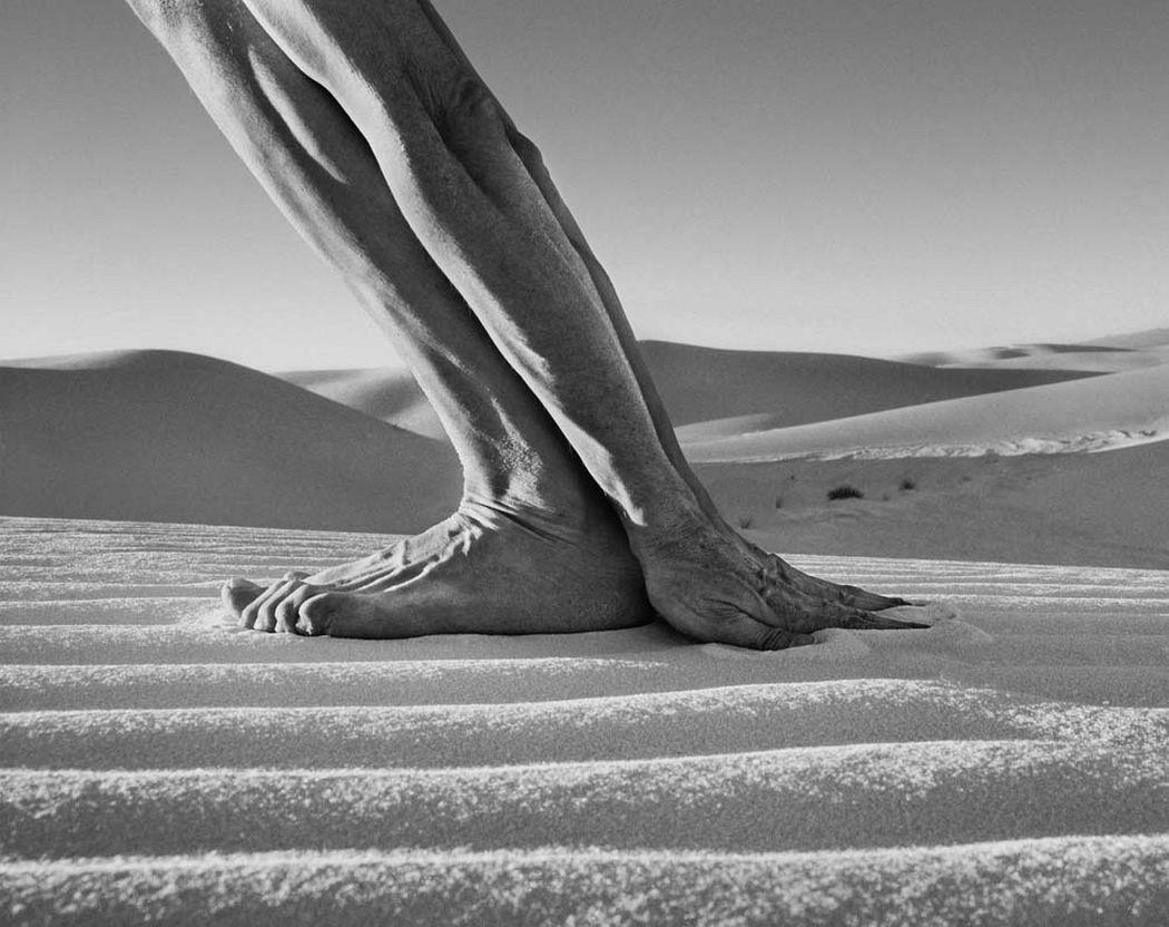 © Arno Rafael Minkkinen: Mind Over Matter