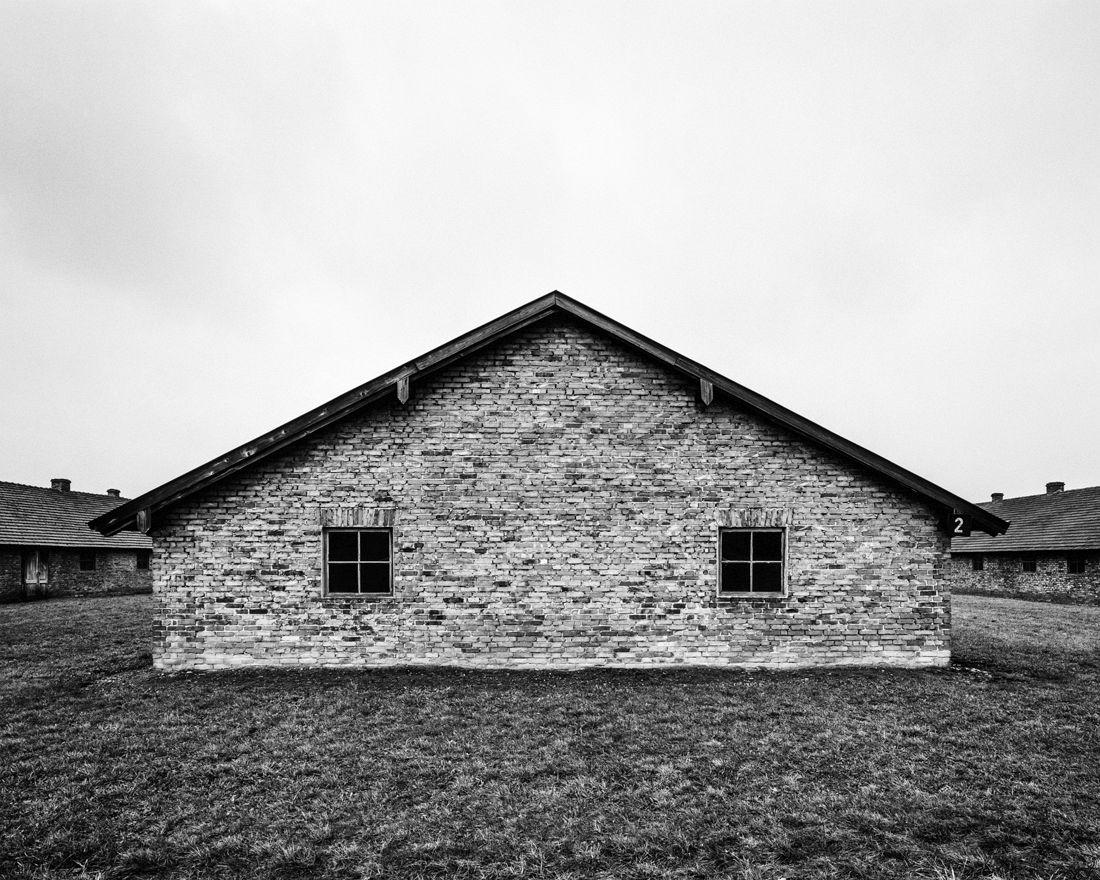© Tomasz Lewandowski: Auschwitz - Ultima Ratio Of The Modern Age / MonoVisions Awards 2017 winner