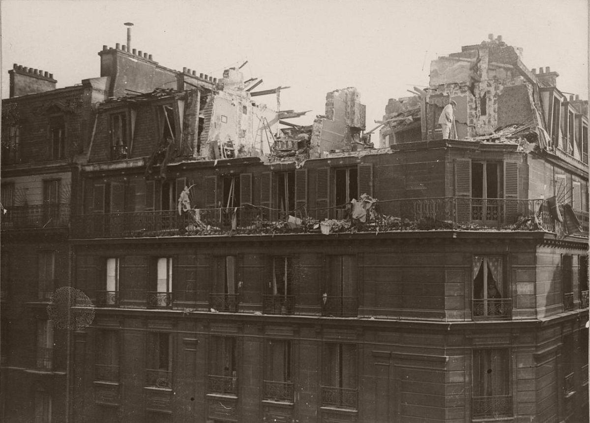 1918. Rue Jean-Robert.