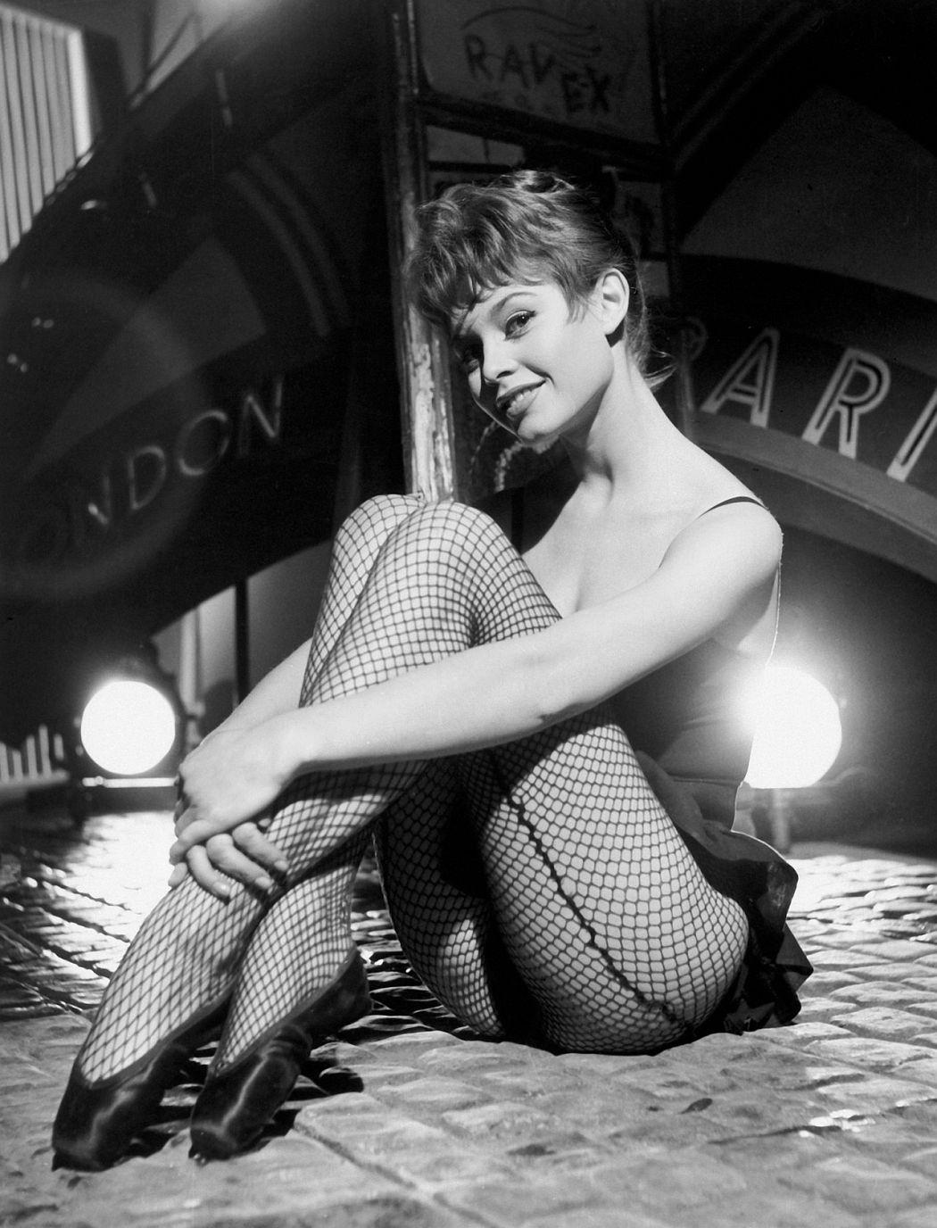 Brigitte Bardot (1955) © Cornel Lucas Collection