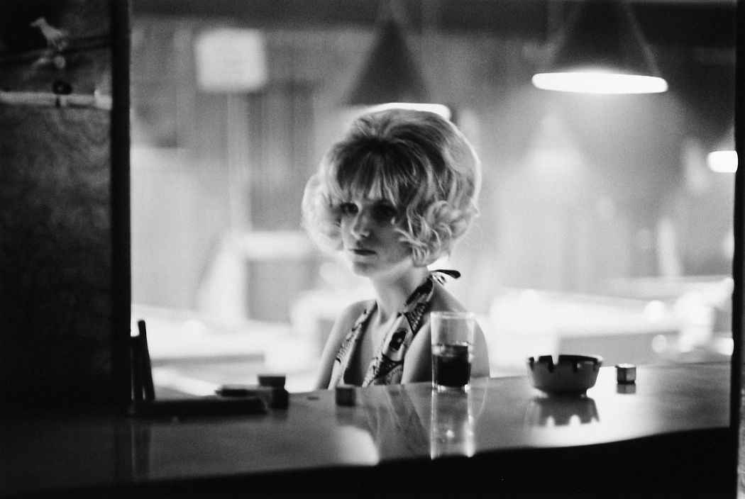 Jerry Berndt, The Combat Zone, Boston, 1970