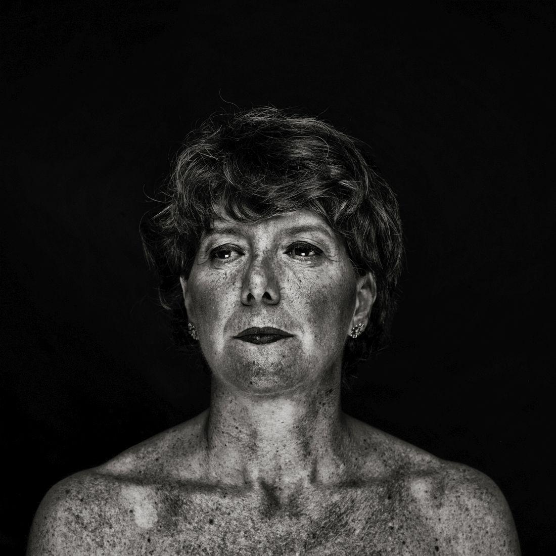© Pietro Baroni: J'ai plus de souvenirs que si j'avais mille ans / MonoVisions Awards 2017 winner