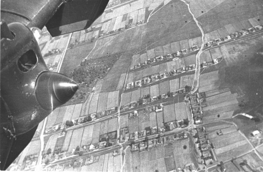 Arkady Shaikhet. In Flight, 1930s