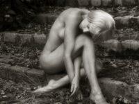 Trevor and Faye Yerbury: Yerbury Nudes (Kickstarter)