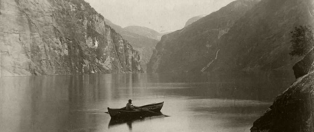 Vintage: Everyday Life in Norway (19th Century)