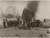 Vintage: Great Boston Fire of 1872 (Exactly 145 years ago)