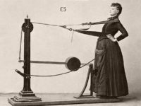 Vintage: World's First Fitness Machines (1892)