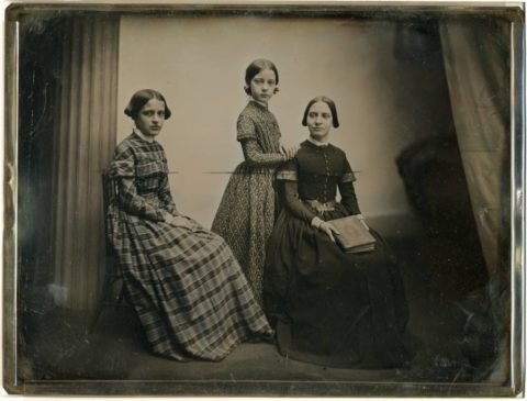 Biography: 19th Century Daguerreotype Studio – Southworth & Hawes