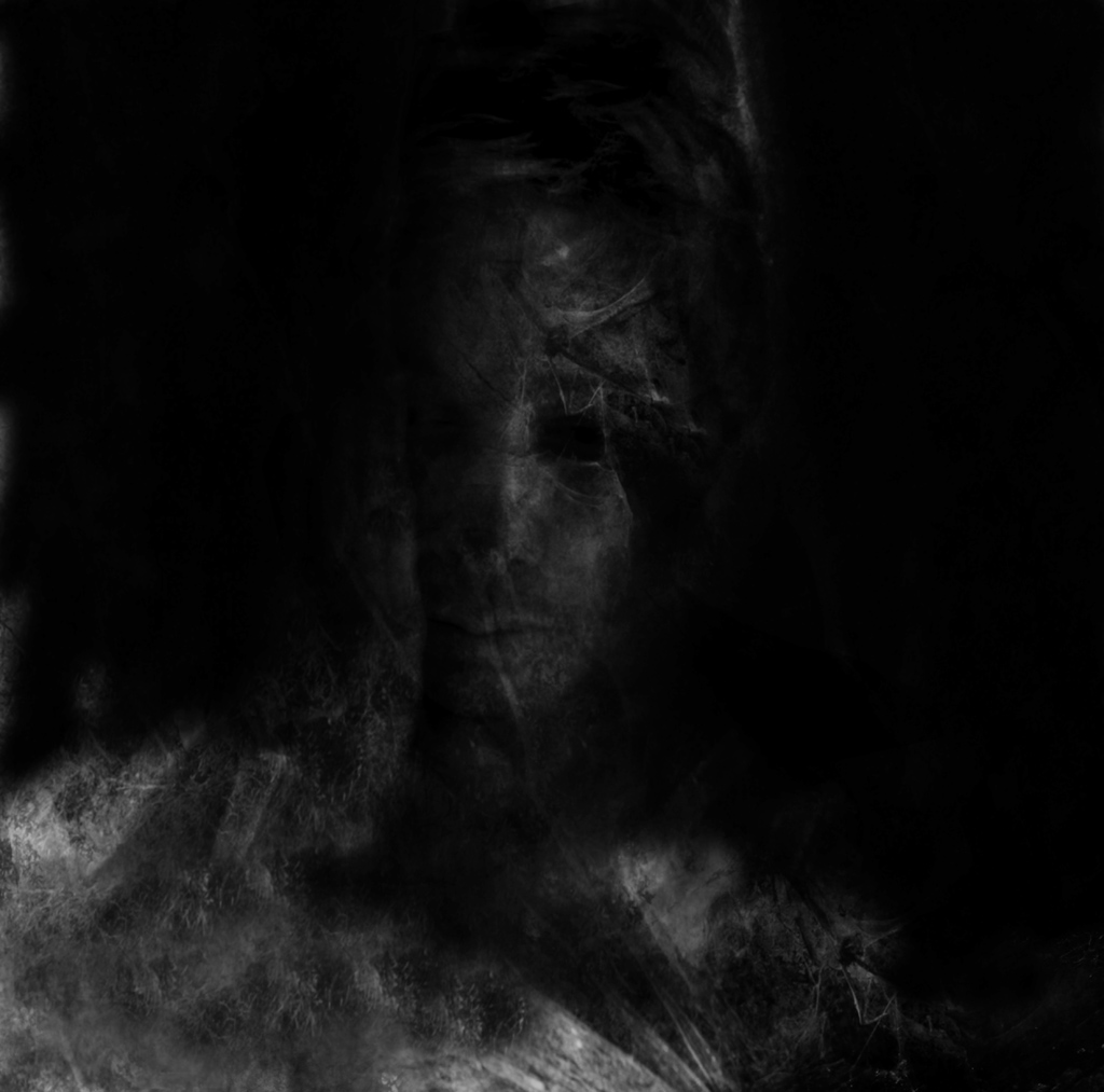 Giorgio Bormida - Ghosts N.IV 2011