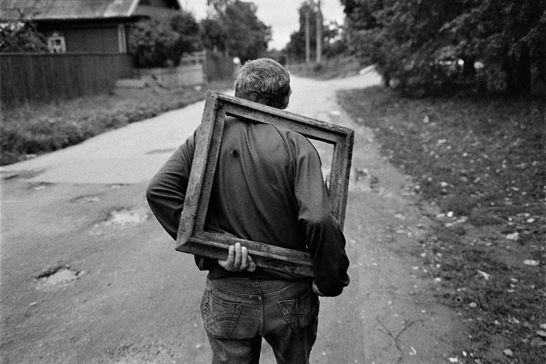 © Emil Gataullin: Towards the Horizon / MonoVisions Awards 2017 winner