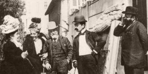 Biography: 19th Century photographer Giuseppe Primoli