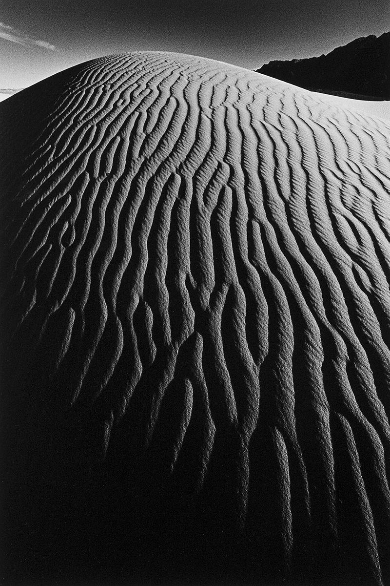 Vallée de la Mort, 1977