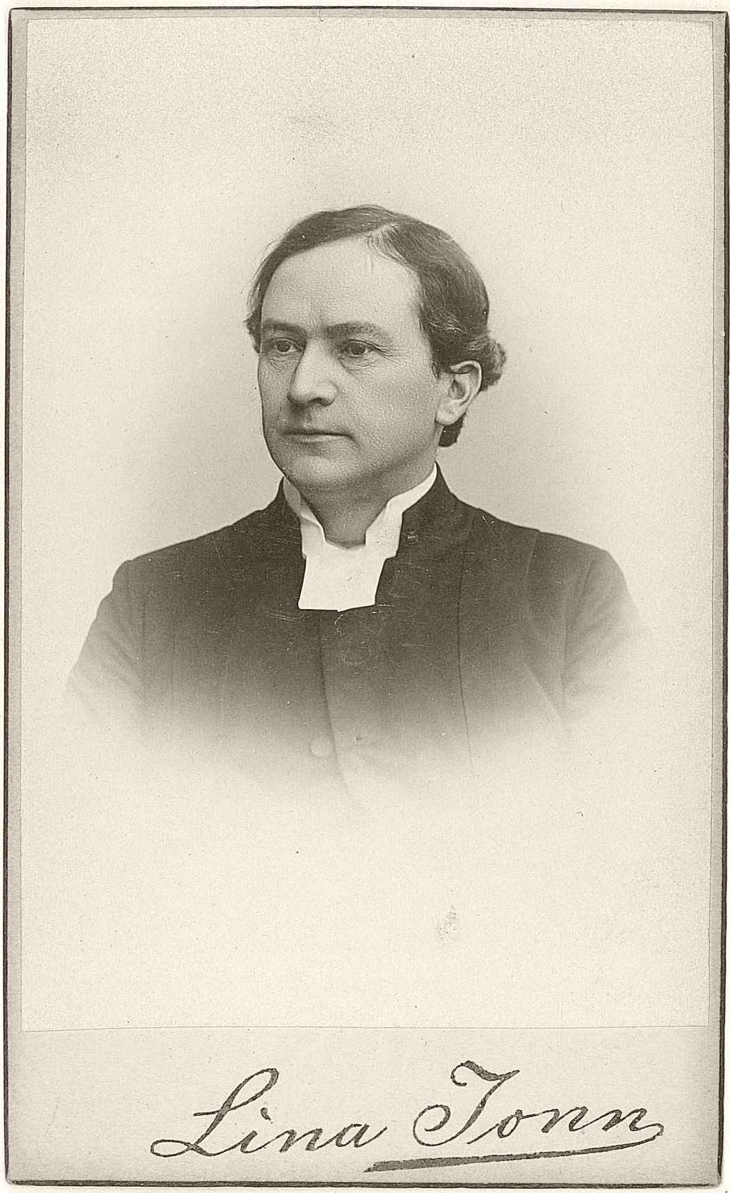 Magnus Pfannenstill (1858-1940), Swedish theologian and clergyman, professor at en:Lund University and cathedral dean (domprost) in Lund.