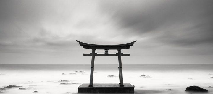 Olivier Robert: Japan Coastlines