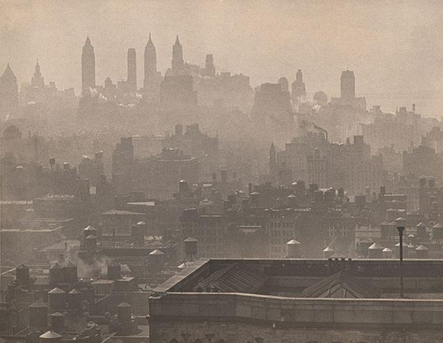 Paul J. Woolf, City Symphony, c. 1935