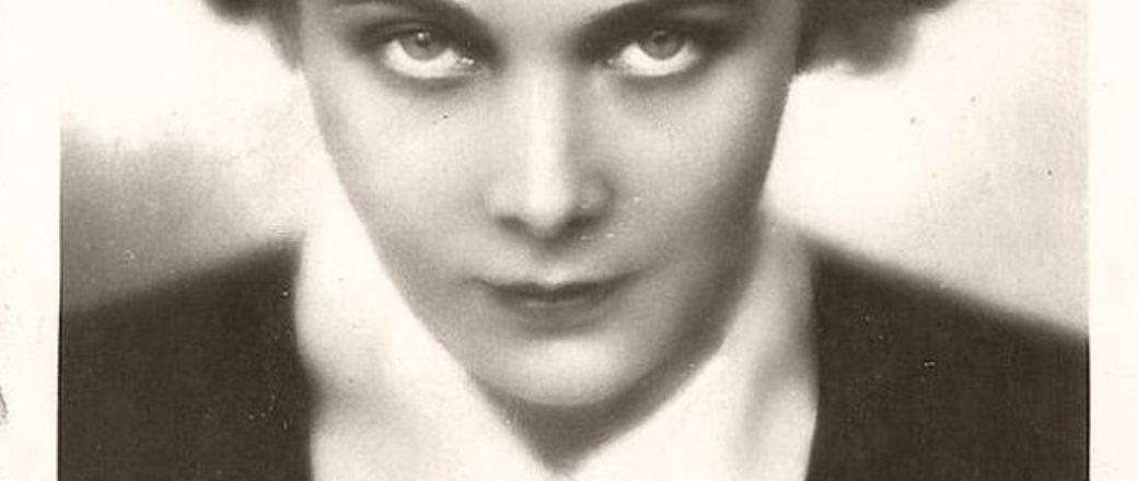 Vintage: Portrait Postcards of the German Actresses (1910s-1920s)