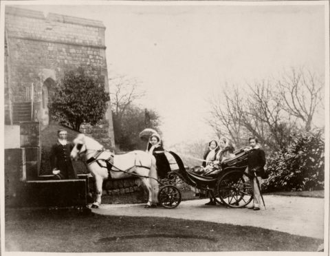 Biography: 19th Century Royal photographer William Bambridge