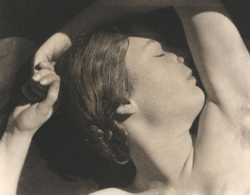 Dorothea Lange, Mrs. Paul Jonea, A Professional Dancer, 1920s