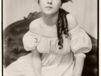 Biography: Portrait photographer Gertrude Käsebier