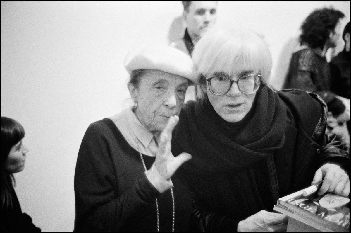 Photo: © The Inge Morath Foundation/Magnum Photos
