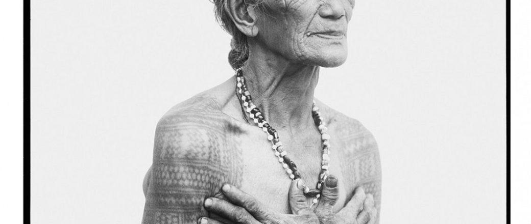 Jake Verzosa: The Last Tattooed Women of Kallinga