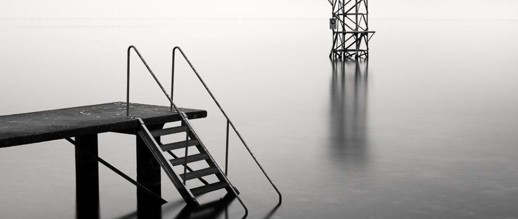 Olivier Robert: Lakes, from Léman to Biwa