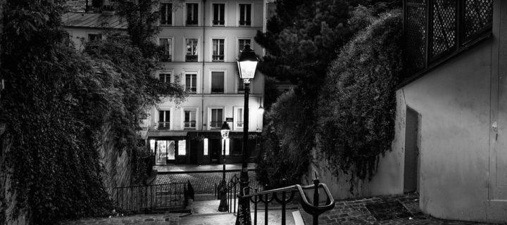Serge Ramelli: Paris