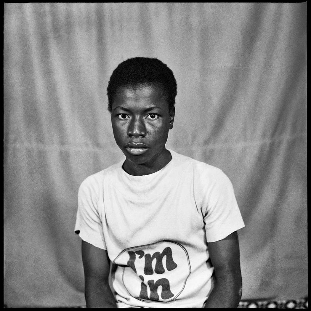 Sory Sanle: Volta Photo 1965–85