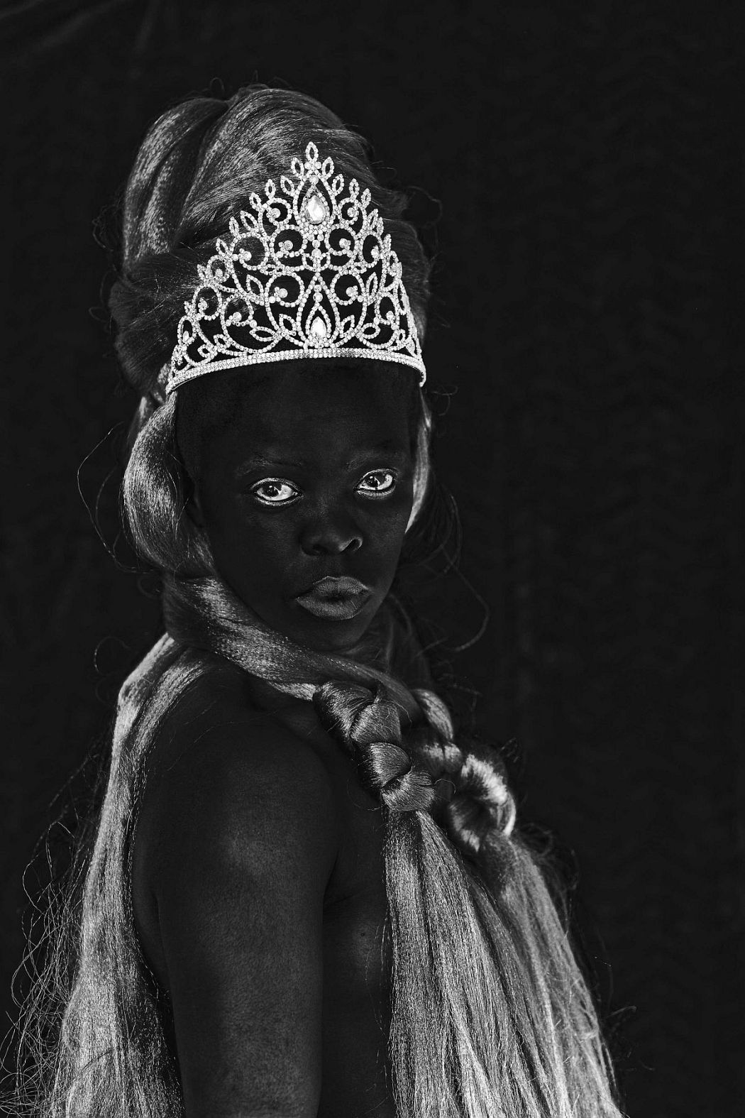 Zanele Muholi, Ntozabantu VI (Parktown), 2016