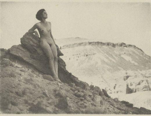 Biography: Pictorial/Nudes photographer Arthur F. Kales