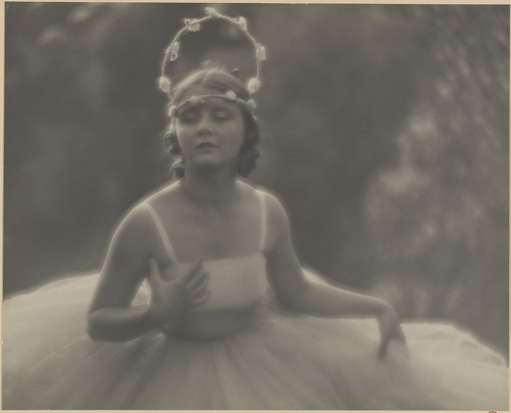 From the Ballet, 1920