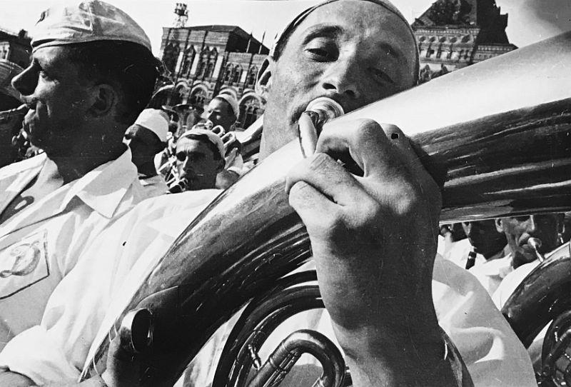 Brass Band, 1935