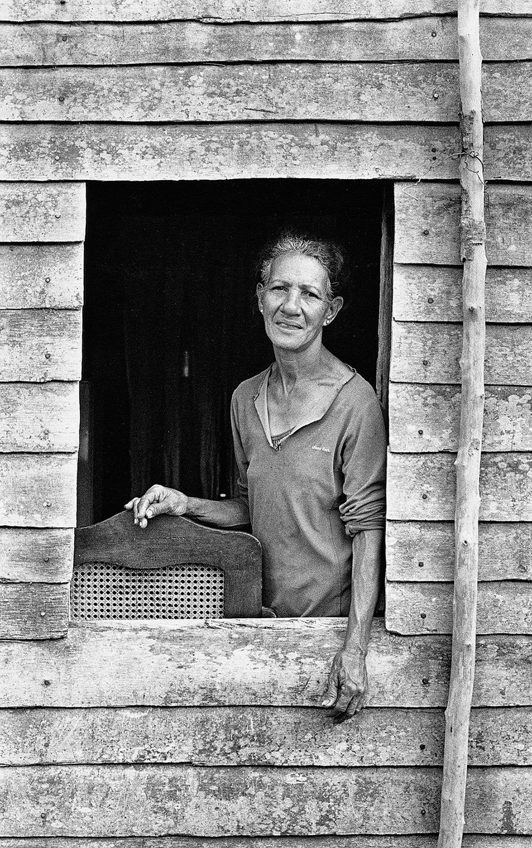 © CUBA by Elliott Erwitt, published by teNeues, www.teneues.com, Finca Ildelisa, Pio Cuá, Matanzas, 2016, Photo © 2017 Elliott Erwitt/Magnum Photos. All rights reserved.