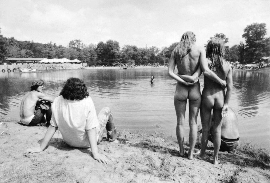 Powder Ridge Rock Festival, Middlefield, CT, August 1st & 2nd, 1970