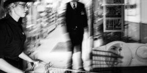 Sebastian Jacobitz: Berlin After Dark