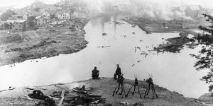 Vintage: The Johnstown Flood – Great Flood of 1889
