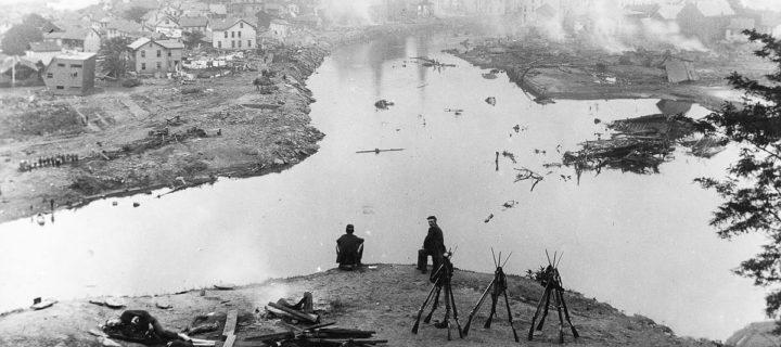 Vintage: The Johnstown Flood – Great Flood of 1889