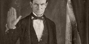 Biography: 19th Century African-American daguerreotypist Augustus Washington