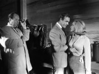 Vintage Behind the Scenes: Goldfinger (1964)