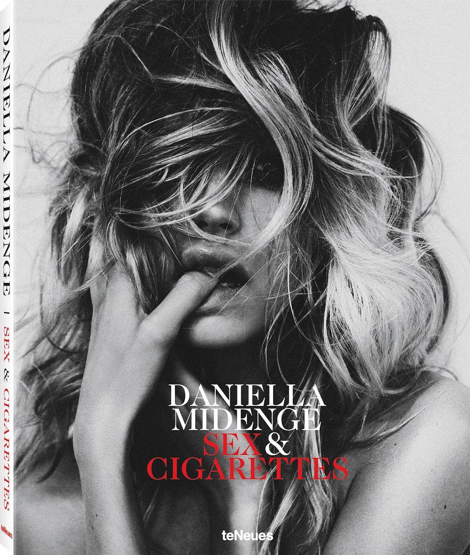 © Sex & Cigarettes by Daniella Midenge, published by teNeues, www.teneues.com, Chloe, Hamburg, 2014, Photo © 2017 Daniella Midenge.