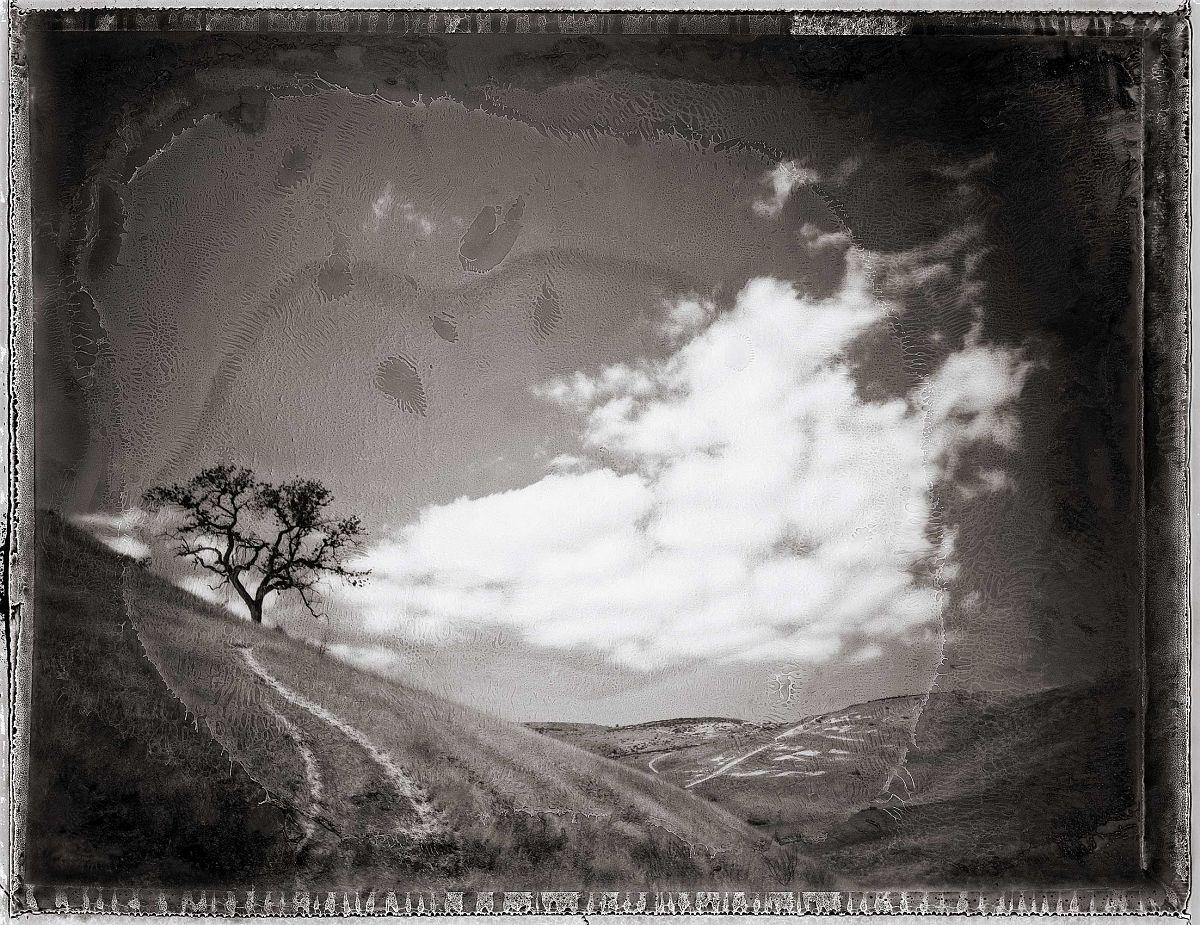 "© Michael Kirchhoff ""Victory Trailhead"""