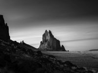 Mitch Dobrowner: Still Earth