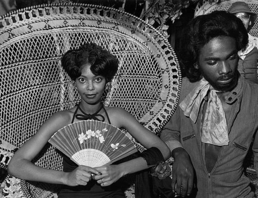Michael Abramson: Tales from the South Side. 1970's Chicago Clubs