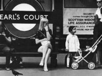 Gian Butturini: London