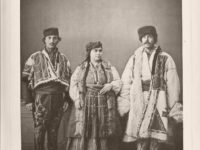 Vintage: Ottoman Clothing (19th Century)