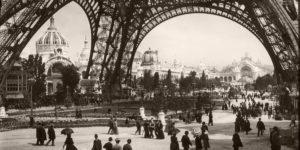 Vintage: Paris in the Belle Époque (1871 to 1914)