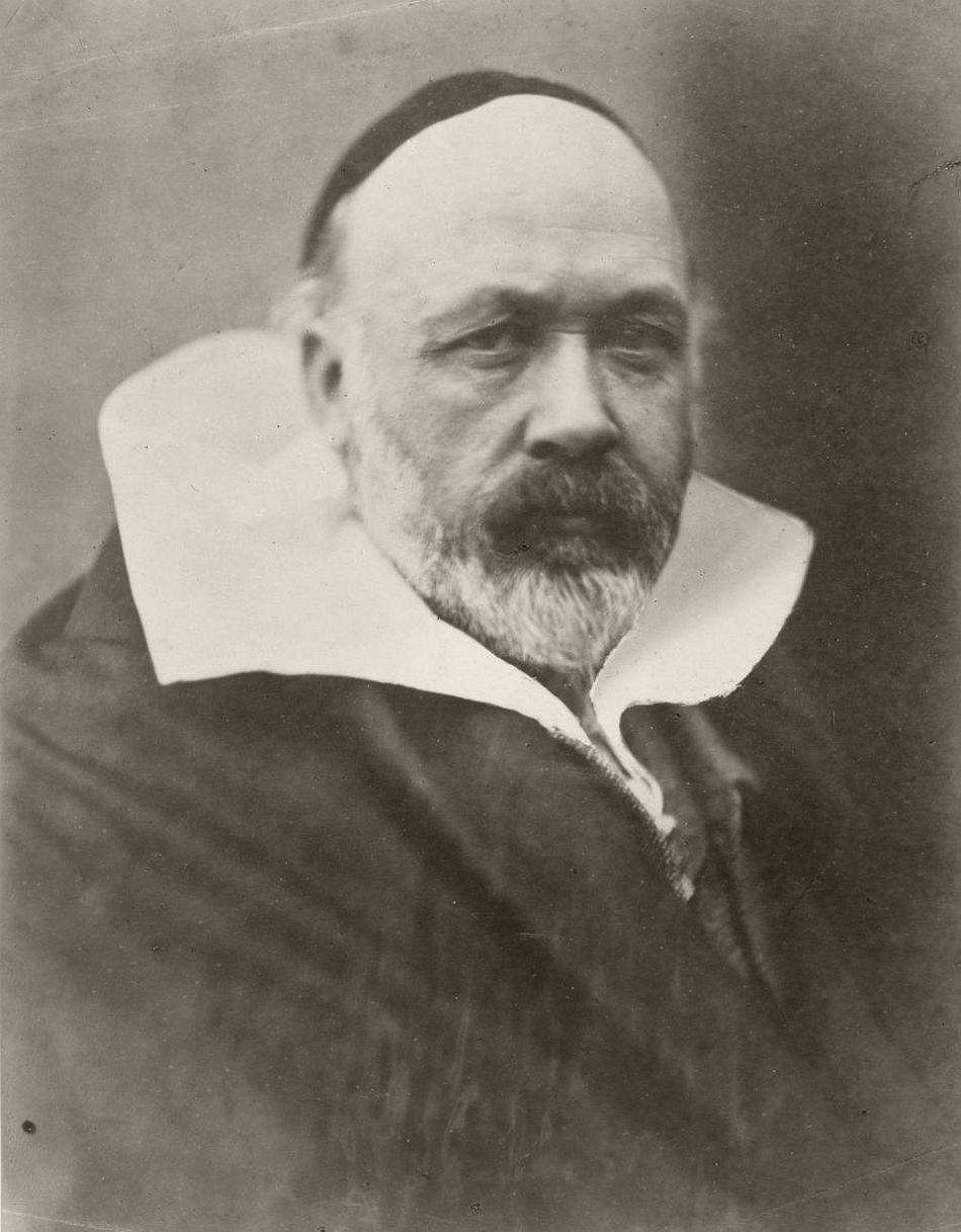 John Phillip RA, early 1860s.